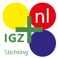0 BASIS Logo IGZ Plus Nederland Website Blauwe letter en Groene Plus 200x200 Stichting